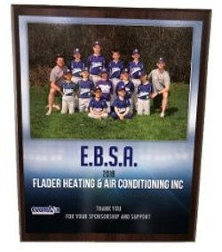 E.B.S.A. Flaber plumbing air conditioner
