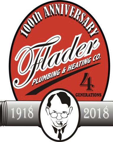 Flader 100 Anniversary