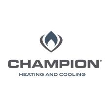 Champion heating colling