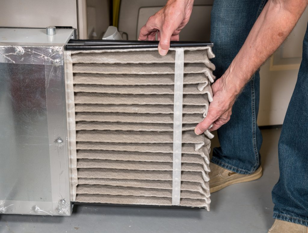 HVAC Summer to Winter Change-over Blog