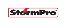 StormPro logo